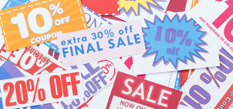 How to Be Thrifty with Discount Shopping