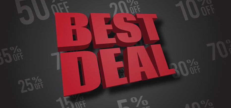 4 Reasons Why You Should Make Use of Online Deals While Shopping
