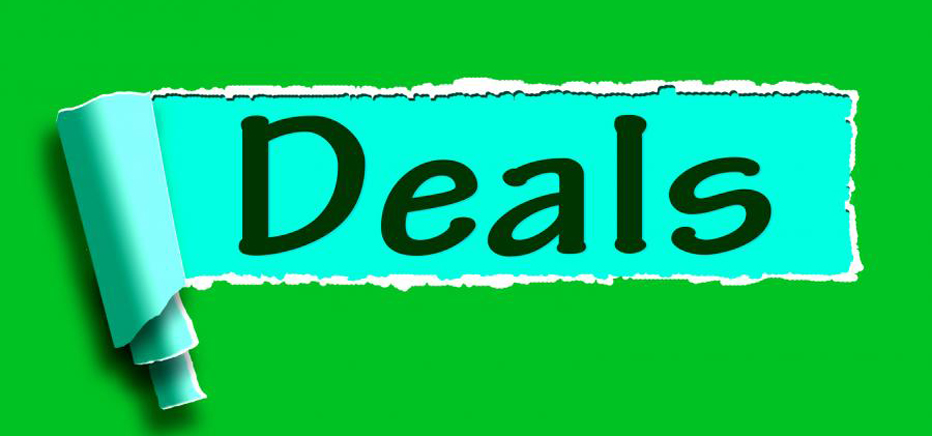 5 Reasons Why Online Deals Are the Best